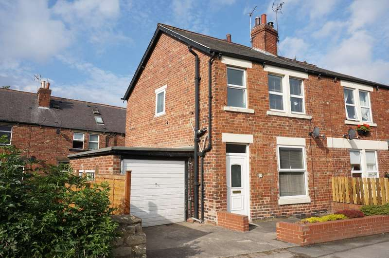 2 Bedrooms Cottage House for sale in Barleyfields Lane, Wetherby, LS22