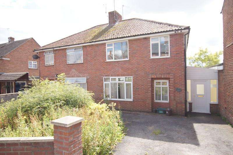 1 Bedroom Flat for sale in Victoria Road, Blandford Forum