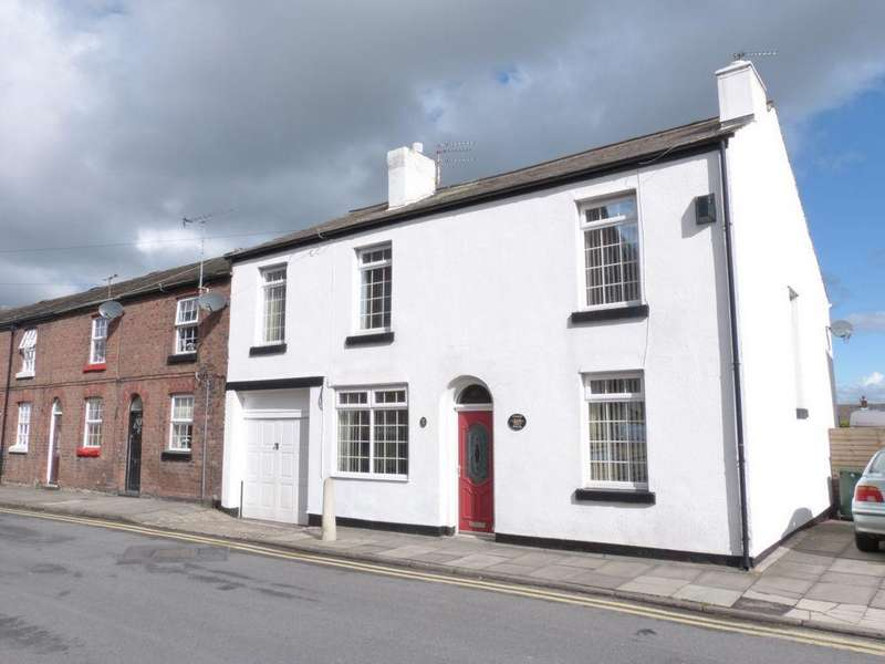 5 Bedrooms House for sale in Hants Lane, Ormskirk, L39