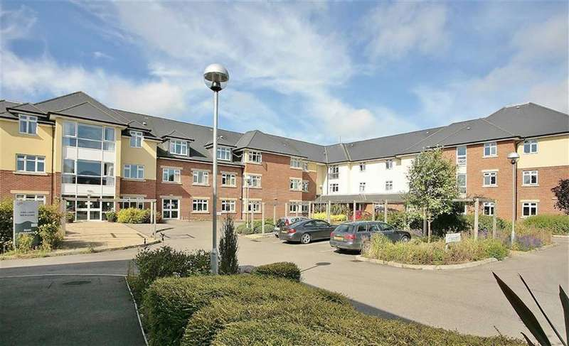 2 Bedrooms Retirement Property for sale in Orchard Meadows, Banbury