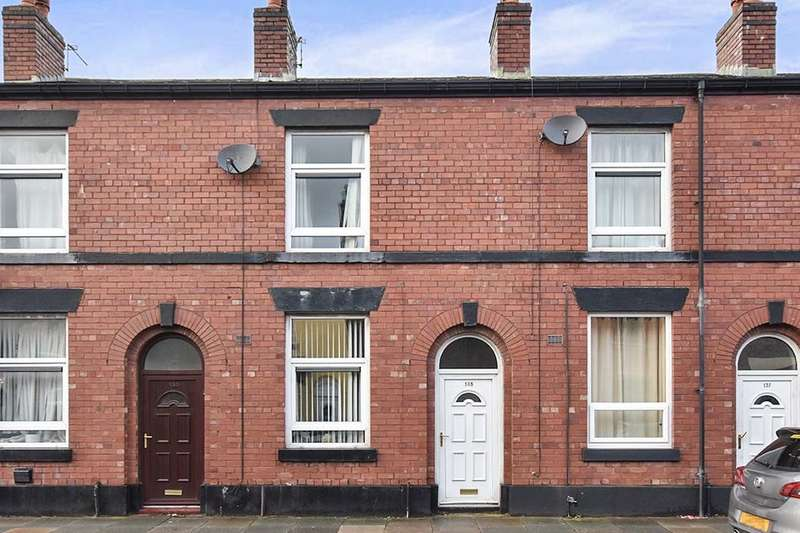 2 Bedrooms Property for sale in Cross Lane, MANCHESTER, M26