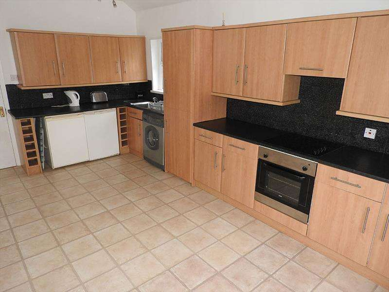 3 Bedrooms Apartment Flat for sale in Glanmor Road,Uplands,Swansea