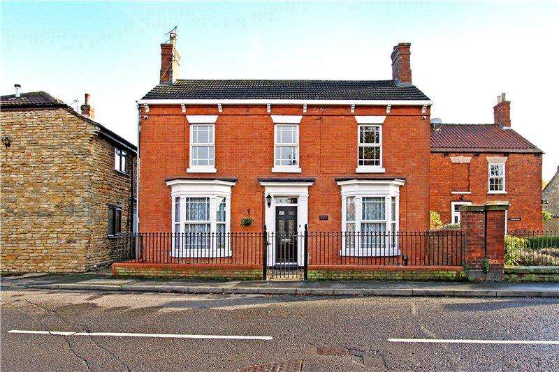 3 Bedrooms House for sale in High Street, Waddington, Lincoln