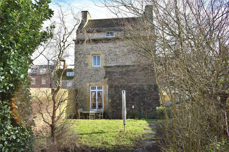 3 Bedrooms Detached House for sale in South Street, Bridport, Dorset