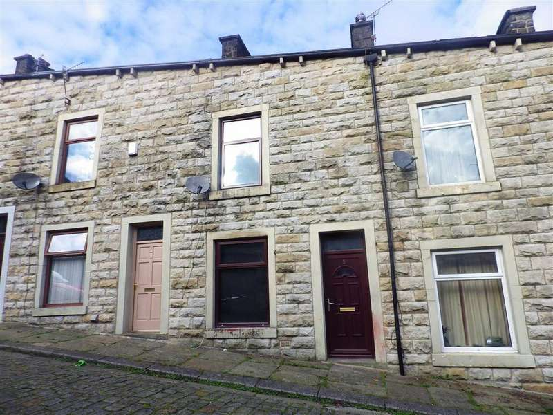 2 Bedrooms Terraced House for sale in Birch Street, Bacup, Lancashire, OL13