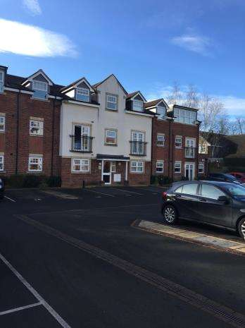 2 Bedrooms Apartment Flat for rent in 55-57 Cleveland Terrace, Darlington