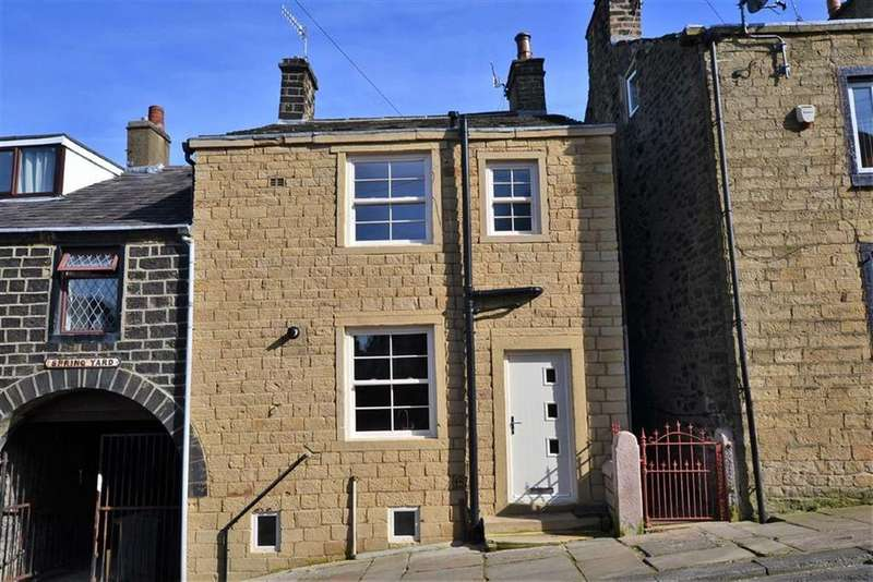 1 Bedroom Terraced House for sale in Spring Lane, Colne, Lancashire