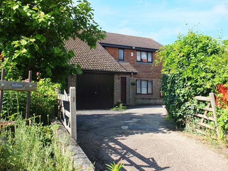 3 Bedrooms House for sale in Street Lane, Ardingly, RH17