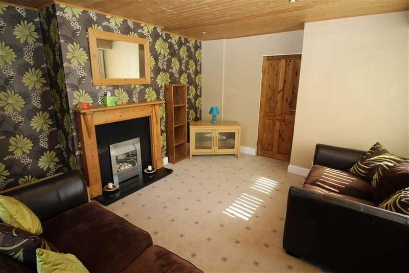 2 Bedrooms Flat for sale in Wasdale Road, Newcastle Upon Tyne, NE5