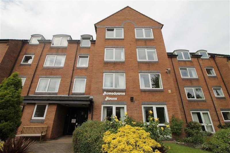 1 Bedroom Flat for sale in High Street, Newcastle Upon Tyne, NE3