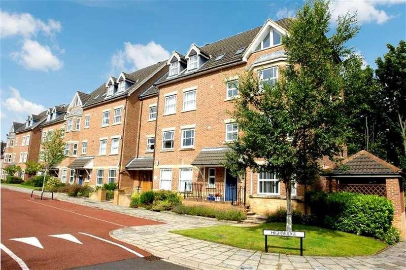 2 Bedrooms Flat for sale in Highbridge, Newcastle Upon Tyne, NE3