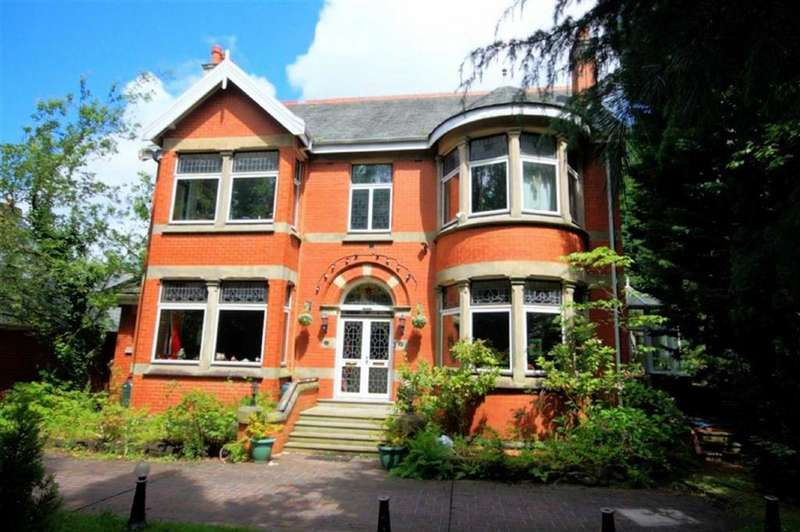 7 Bedrooms Detached House for sale in Central Avenue, Eccleston Park, St Helens, L34