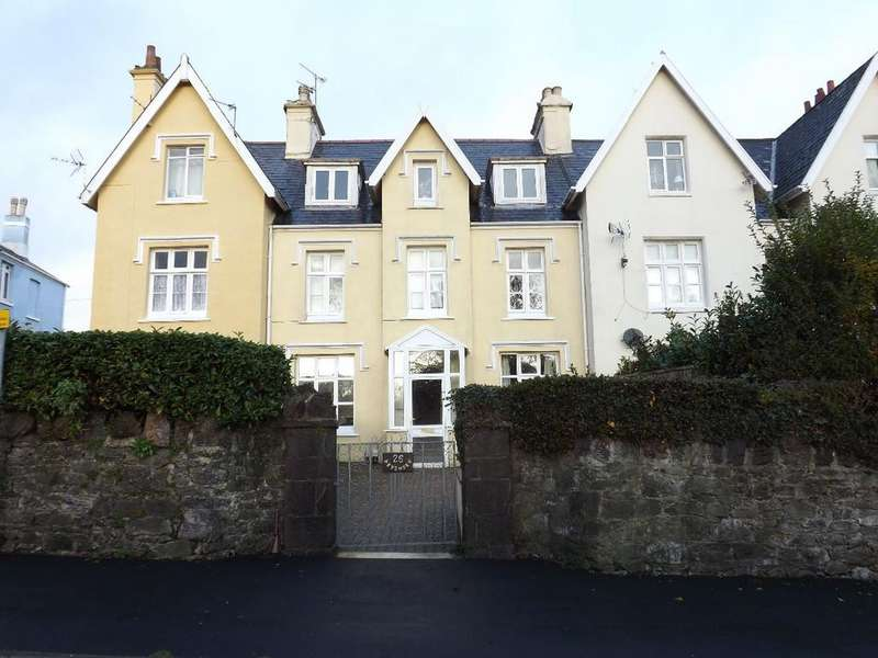6 Bedrooms Terraced House for sale in Newton Abbot