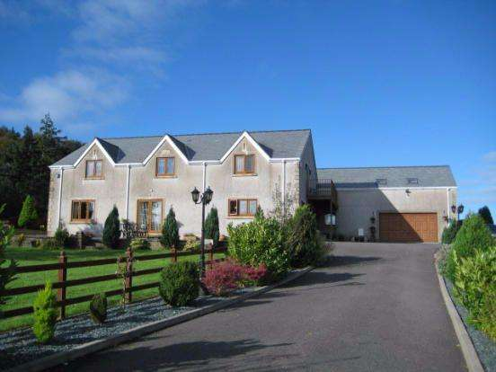 7 Bedrooms Detached House for sale in Glenmore, Ullock, CA14 4RJ