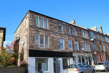 1 Bedroom Flat for sale in Springfield Terrace, Dunblane