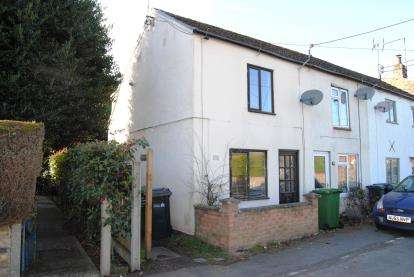 2 Bedrooms End Of Terrace House for sale in Watlington, King's Lynn, Norfolk