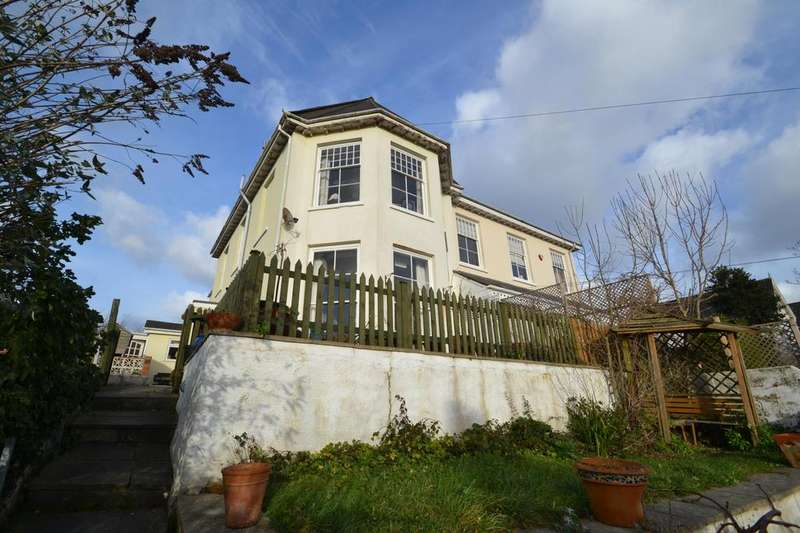 4 Bedrooms Unique Property for sale in Orchard Hill, Bideford