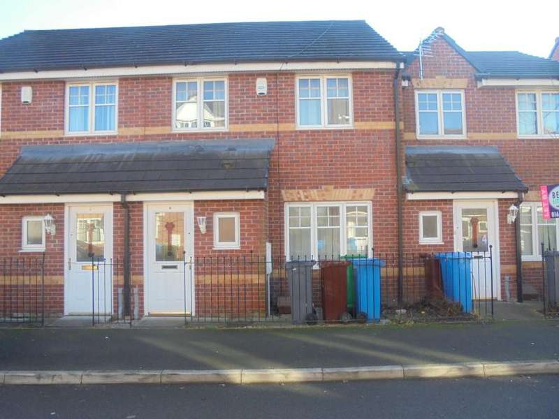 3 Bedrooms Semi Detached House for sale in Northcote Avenue, Wythenshawe, Manchester, M22