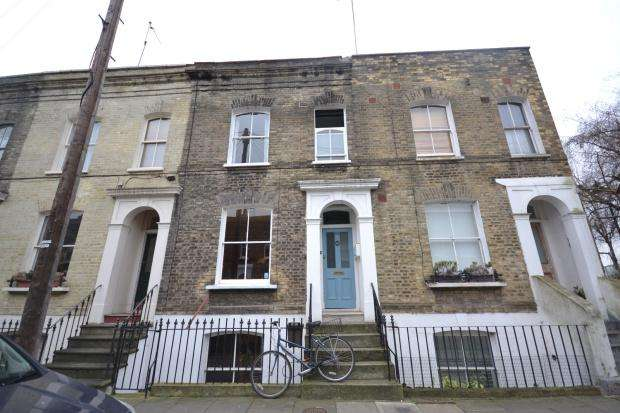 3 Bedrooms Terraced House for sale in Fielding Street, London, SE17