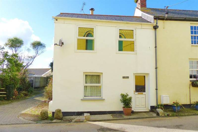 2 Bedrooms Cottage House for sale in Chapel Street, Probus