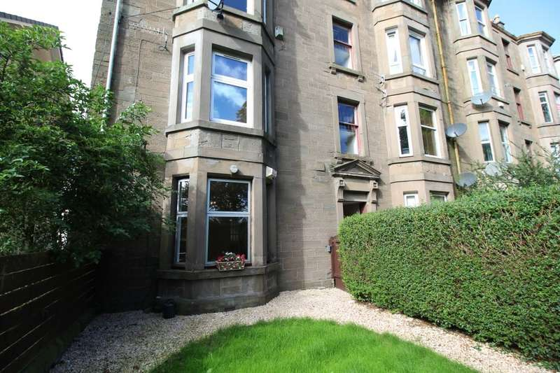1 Bedroom Flat for sale in Baxter Park Terrace, Dundee, DD4