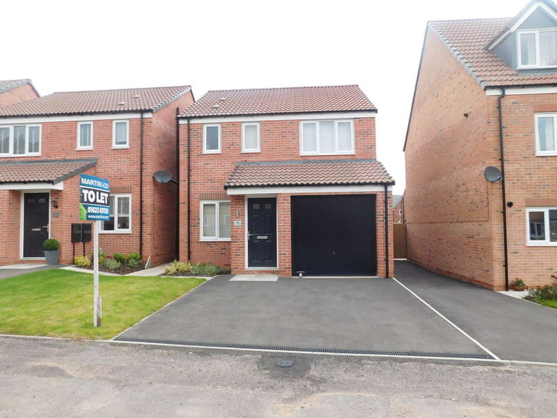 3 Bedrooms Detached House for rent in Lewis Crescent, Annesley
