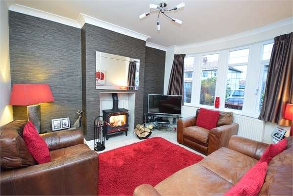 3 Bedrooms Semi Detached House for sale in Blundell Road, Lytham St Annes, FY8