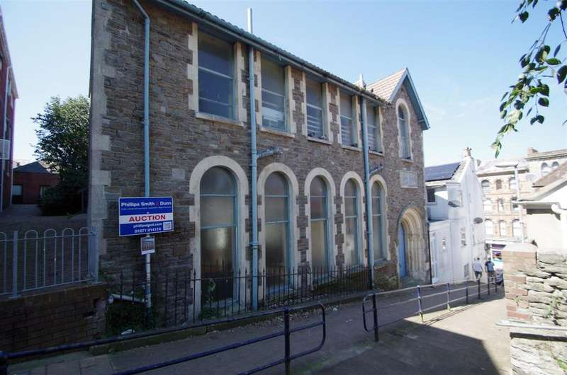 Unique Property for sale in Springfield Road