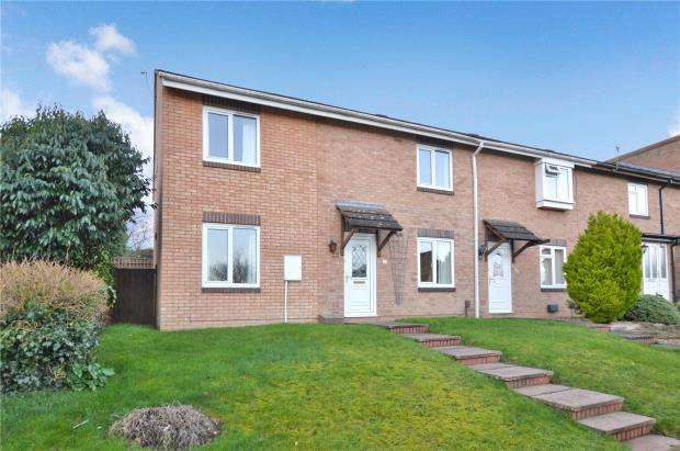 5 Bedrooms End Of Terrace House for sale in Burnley Road, Newton Abbot, Devon