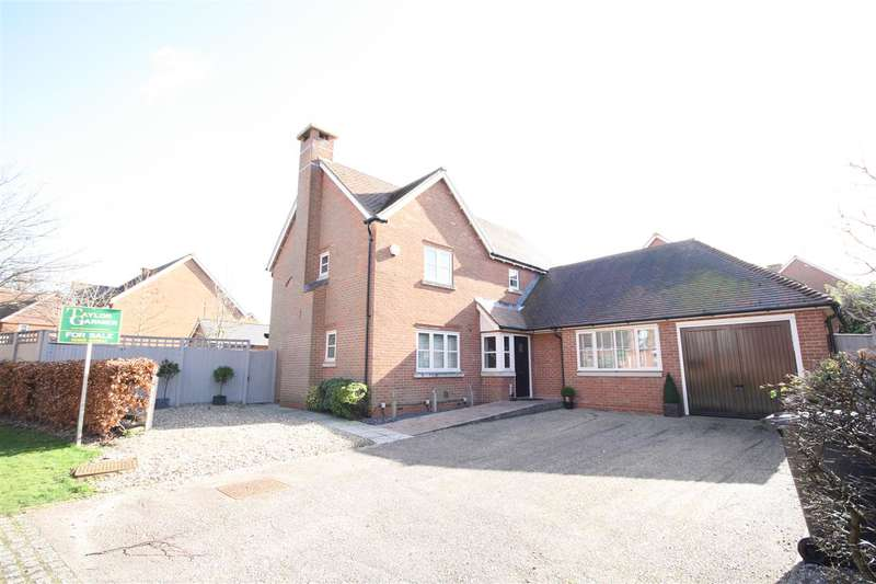 4 Bedrooms House for sale in Knowle Village