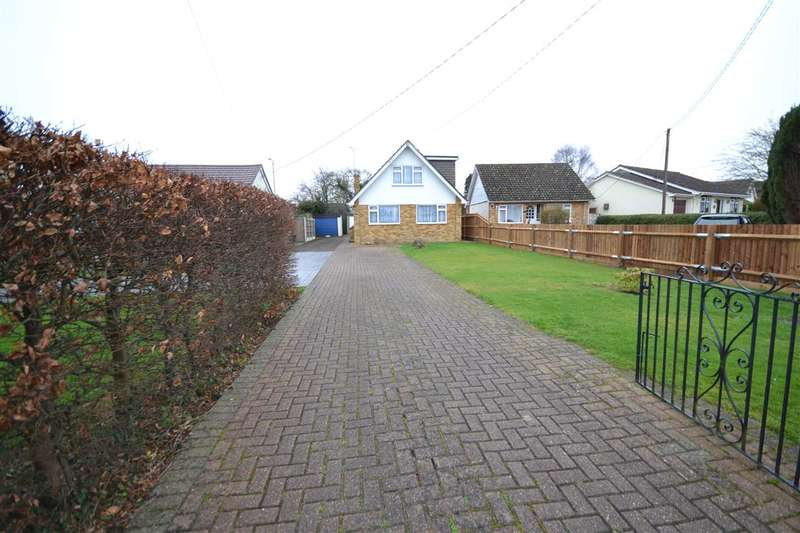 3 Bedrooms Detached House for sale in Peartree Lane, Doddinghurst