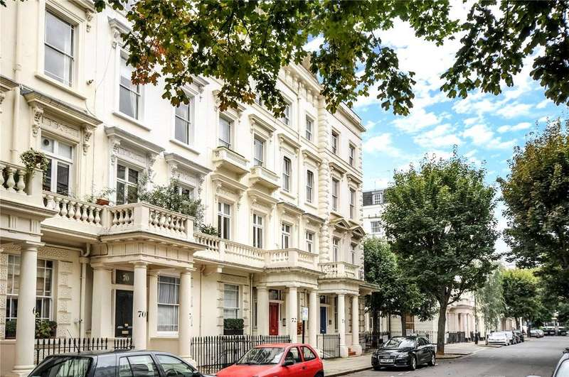 2 Bedrooms Flat for sale in Gloucester Street, Pimlico, London