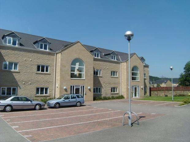 2 Bedrooms Apartment Flat for sale in Heathfield Grange Elland Lane Elland