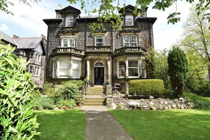 3 Bedrooms Apartment Flat for sale in Ripon Road, Harrogate