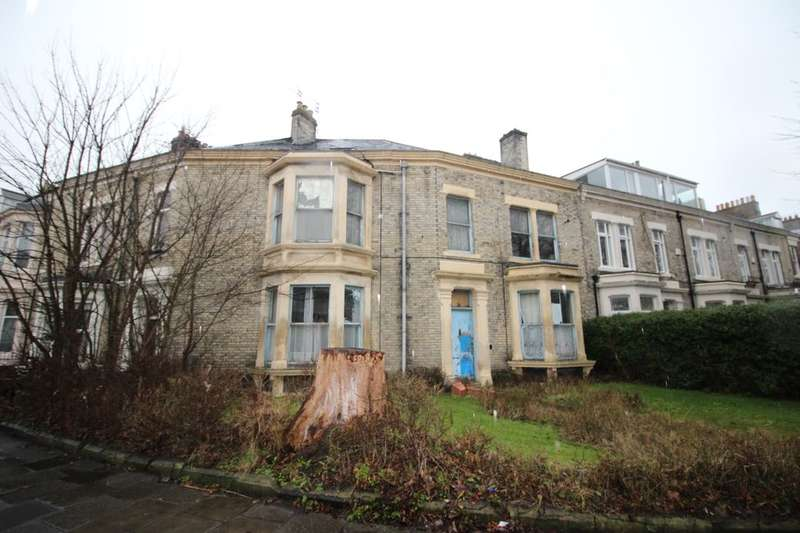 9 Bedrooms Property for sale in Alma Place, North Shields, NE29