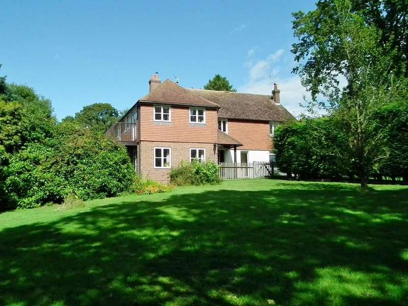 6 Bedrooms Country House Character Property for sale in Marklye Lane, Heathfield, East Sussex