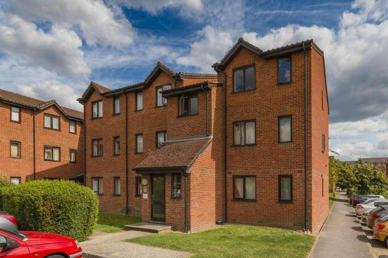 1 Bedroom Flat for sale in Graham Court, 7 Myers Lane, New Cross, SE14