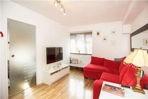 1 Bedroom Flat for sale in Friars Avenue, Putney, LONDON, SW15