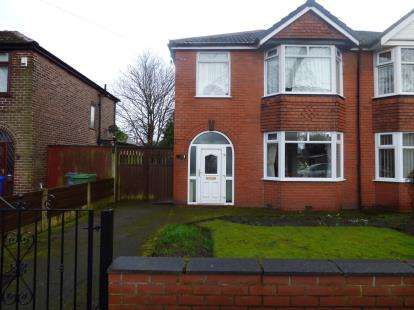 3 Bedrooms Semi Detached House for sale in Aldermary Road, Manchester, Greater Manchester