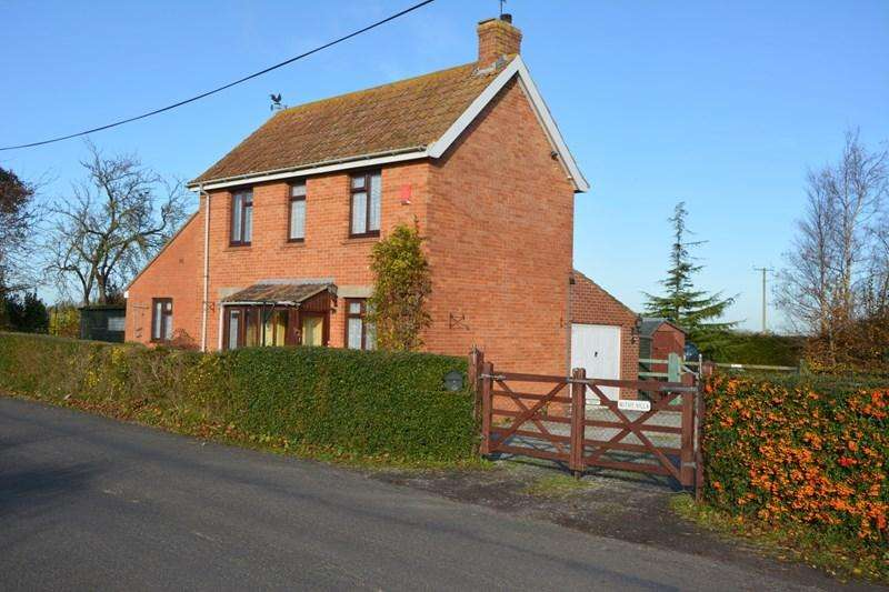 2 Bedrooms Detached House for sale in Withy Road, West Huntspill