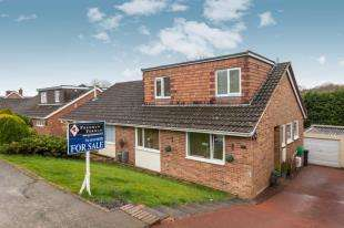 House for sale in Swaines Way, Heathfield, East Sussex