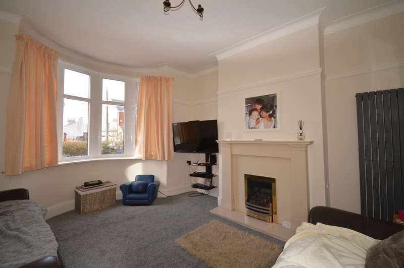 3 Bedrooms End Of Terrace House for sale in Abbey Road, South Shore