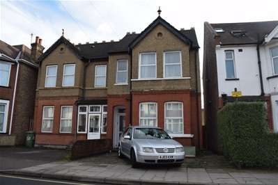 5 Bedrooms Semi Detached House for sale in Locket Road, Wealdstone
