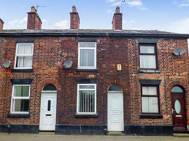 2 Bedrooms House for sale in Holt Lane, Halton Village, Runcorn