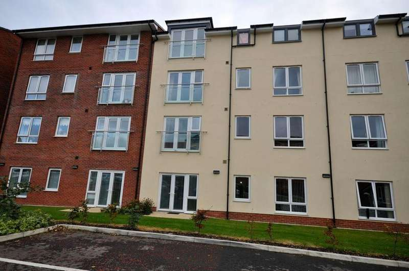 2 Bedrooms Retirement Property for sale in Dovecote Meadow, Sunderland