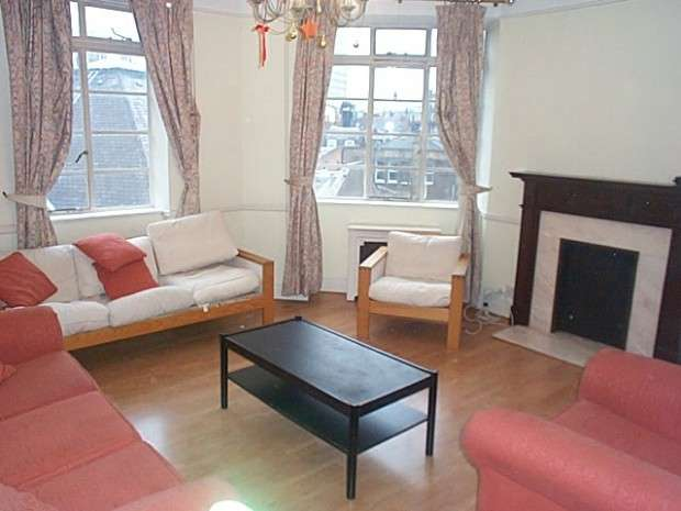 4 Bedrooms Apartment Flat for sale in Stourcliffe Close Stourcliffe Street, Marble Arch, W1H