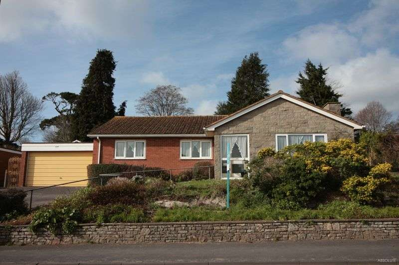 4 Bedrooms Bungalow for sale in New Road,