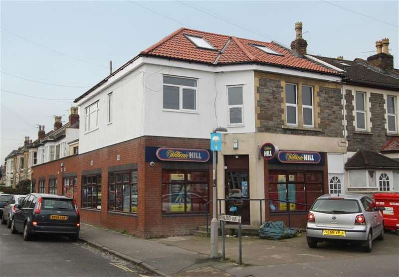 4 Bedrooms Residential Development Commercial for sale in Ashley Down Road, Ashley Down, Bristol