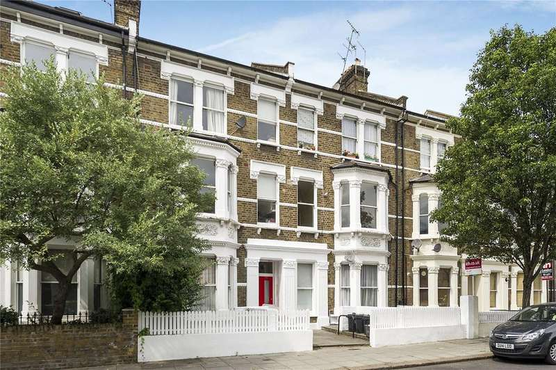 13 Bedrooms Terraced House for sale in Fernhead Road, Queens Park, London