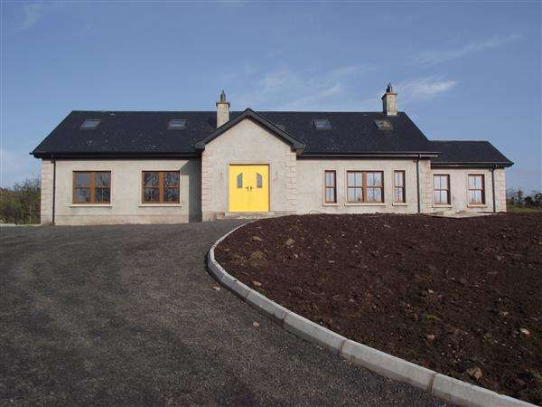 4 Bedrooms Bungalow for sale in 88 Dooneen Road